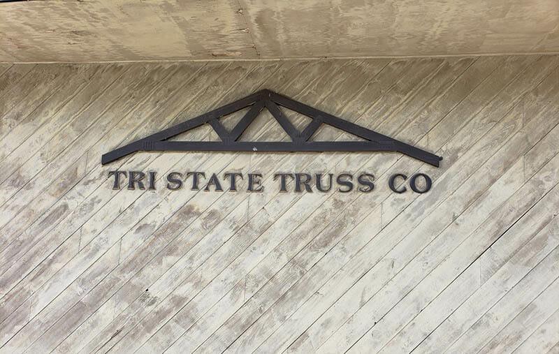 Tri State Truss